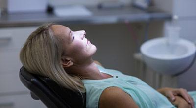 Dentasl Sedation Dentistry