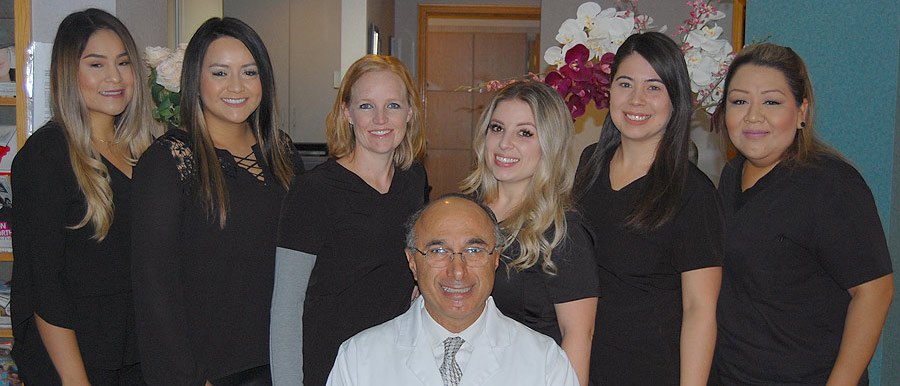 Dental Staff Tulare, CA